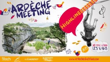 ardeche slackline meeting 2019 jumpline highline