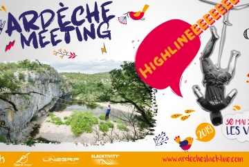 ardeche slackline meeting 2019 jumpline highline