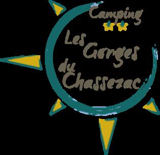 Logo Gorges du Chassezac Ardèche Meeting 2019